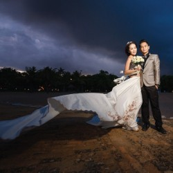 Photography - Deluxe Package (Pre-Wedding)